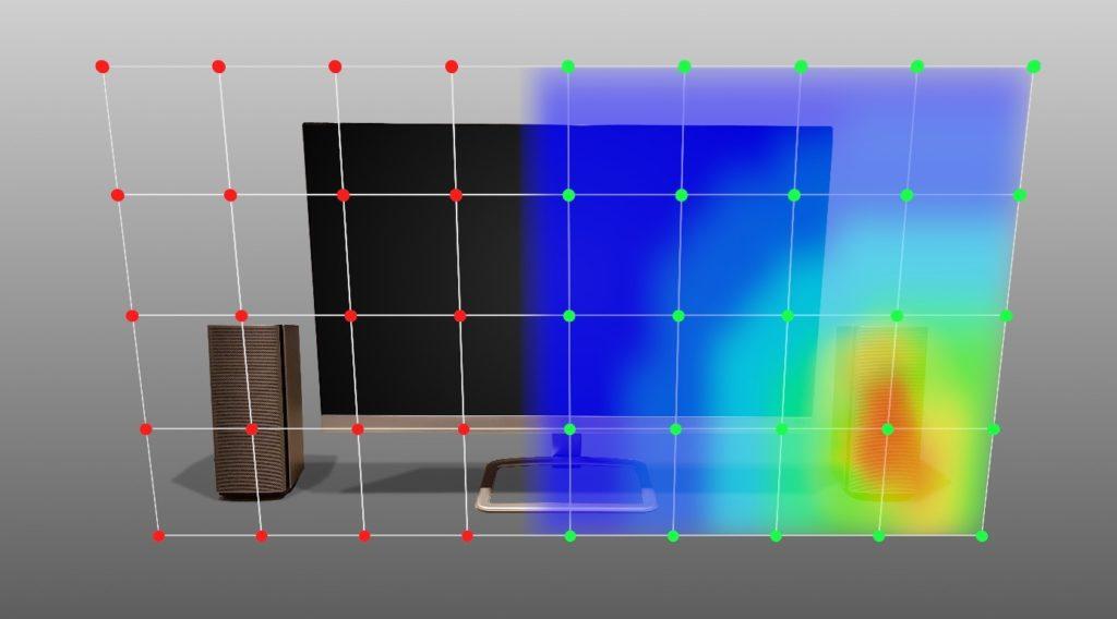 Schallfeldkartierung I Sound Field Mapping - HoloMetrix GmbH